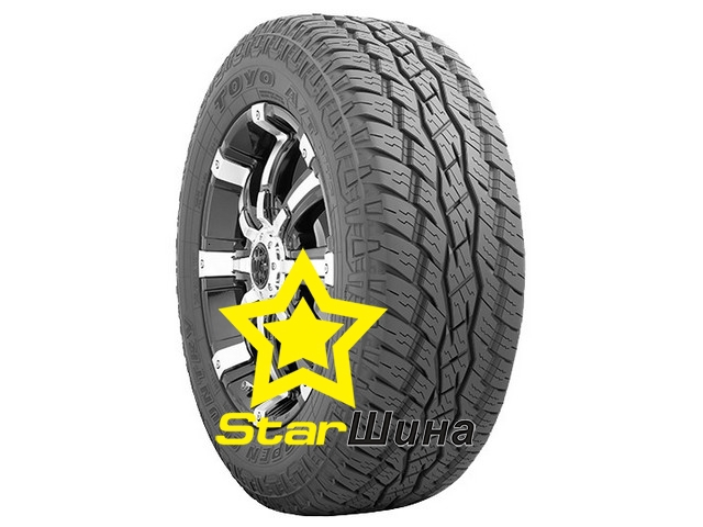 Toyo Open Country A/T Plus 275/50 R21 113H XL