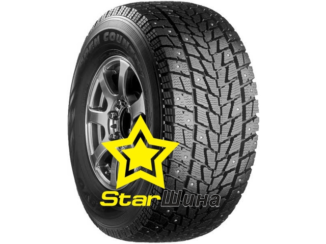 Toyo Open Country I/T 325/30 R21 108T XL