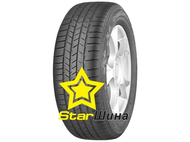 Continental ContiCrossContact Winter 235/60 R17 102H M0