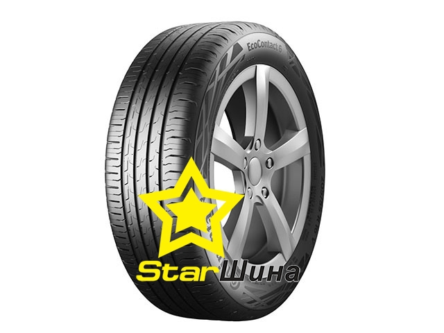 Continental EcoContact 6 195/45 R16 86H XL