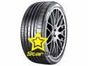 Continental SportContact 6 285/45 ZR21 113Y XL ContiSilent M0