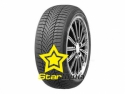 Goodyear EfficientGrip 255/45 ZR18 99Y