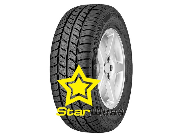 Continental VancoWinter 2 195/70 R15 97T Reinforced