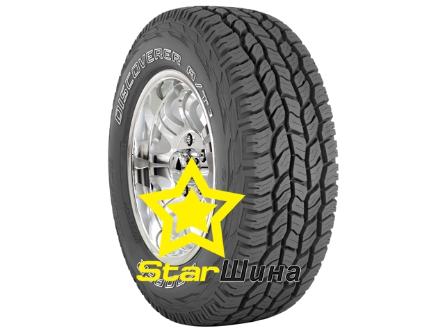 Cooper Discoverer M+S 255/55 R18 109S XL (шип)