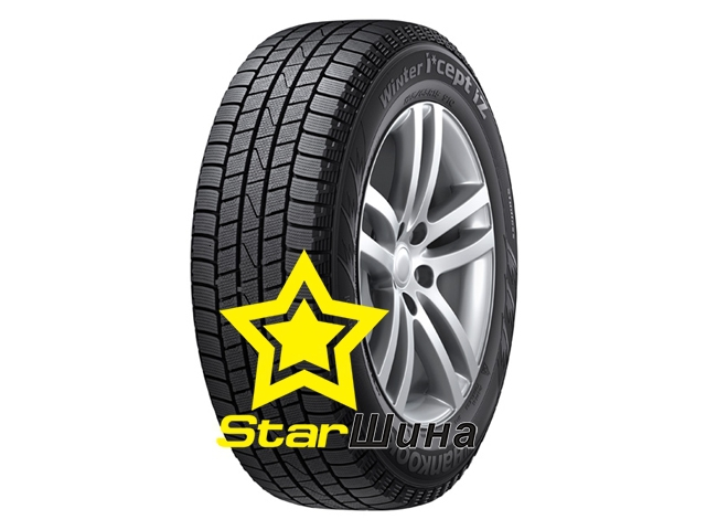 Hankook Winter RW06 195/75 R14C 106/104R