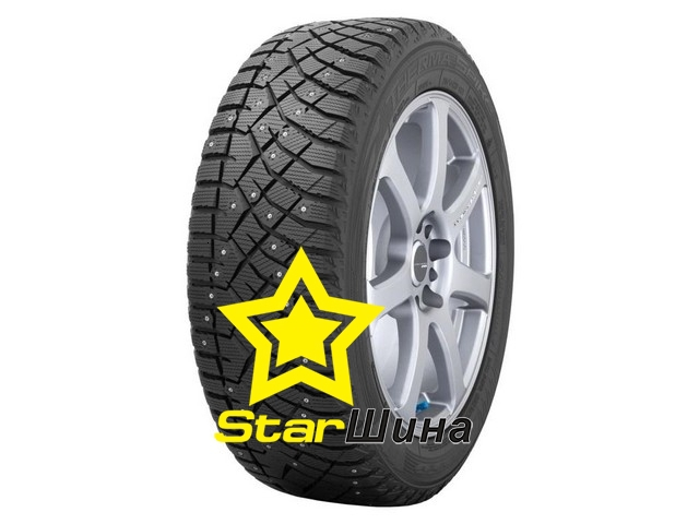 Nitto Therma Spike 185/65 R14 86T XL (шип)
